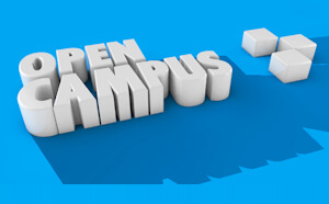 Open Campus Logo